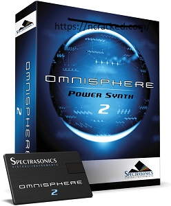 Omnisphere 2.6 Crack With Serial Key Latest Version 2020