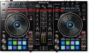 Rekordbox DJ 5.8.4 Crack With License Key Latest Version 2020