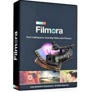 Wondershare Filmora 9.3.6.1 Crack With Serial Key Latest Version 2020