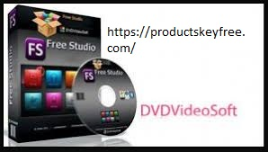 DVDVideoSoft Crack With Activation Key 2020