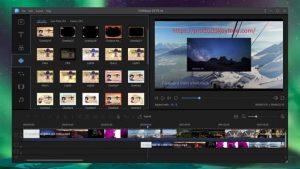 EaseUS Video Editor 1.5.7.28 Crack Plus License Key 2020