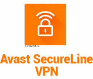 Avast Secureline VPN 5.3.458 Crack With License File 2020