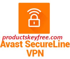 Avast SecureLine VPN Crack 5.6.4982