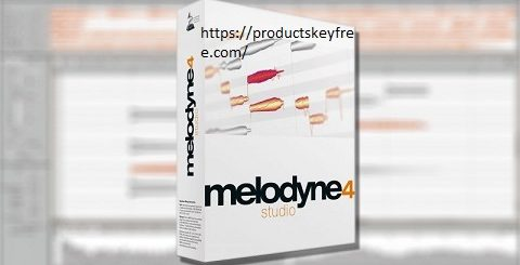 Melodyne 4 Crack With Serial Key Free Download 2020