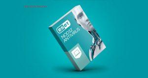 ESET NOD32 Antivirus 13.1.16.0 Crack Plus License Key 2020