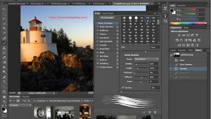 Adobe Photoshop CC 2020 1.2 Crack With Serial Key [License Key]