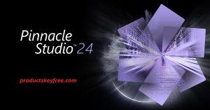 Pinnacle Studio Ultimate Crack 24.0.2.219 Full Free Download