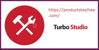Turbo Studio 20.2.1301 Crack With Serial Key 2020