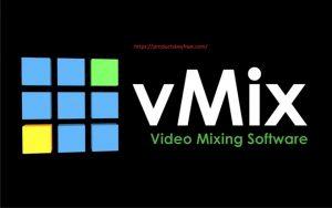 vMix 23.0.0.41 Crack with Registration Key Latest 2020