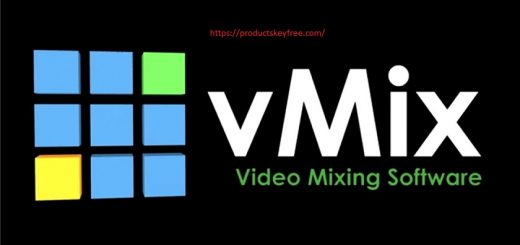 vMix 23.0.0.41 Crack with Registration Key Latest 2020