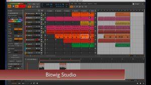 Bitwig Studio 3.2.1 Crack With Serial Key Latest 2020