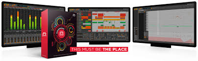 Bitwig Studio 3.2.1 Crack With Serial Key Latest 2020