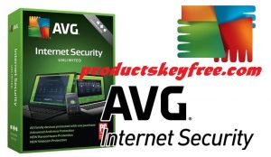 AVG Internet Security Crack 20.9.3152 & License Key Latest 2021