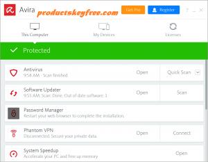 Avira Internet Security Suite Crack 15.0.2101.2069 Download 2021