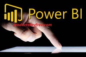Microsoft Power BI Desktop Crack 2.97.861.0