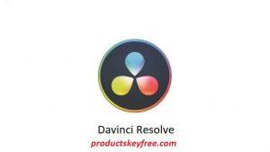 DaVinci Resolve Studio Crack 17.3.0.0014