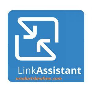 LinkAssistant Crack 6.40.1