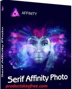 Serif Affinity Photo Crack 1.10.0.1085