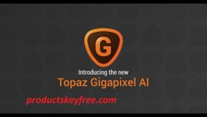 Topaz Gigapixel AI Crack 5.5.2