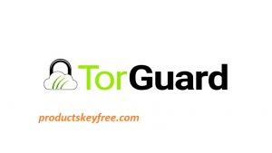TorGuard Crack 4.7.4