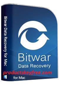 Bitwar Data Recovery Crack 6.7.5