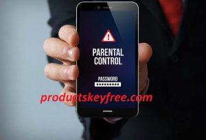 Parental Control Crack 20.3.3