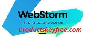 WebStorm Crack 2021.2.2