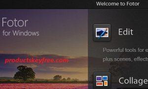 Fotor for Windows Crack 4.1.1