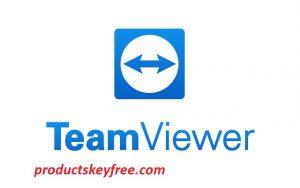TeamViewer Crack 15.21.6.0